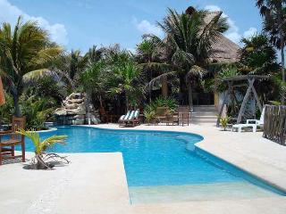 Playa del Secreto Mexico Vacation Rentals - Villa