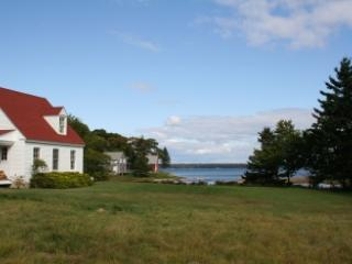Deer Isle Maine Vacation Rentals - Home