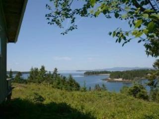 Little Deer Isle Maine Vacation Rentals - Home