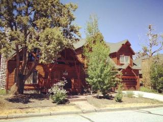 Big Bear City California Vacation Rentals - Home
