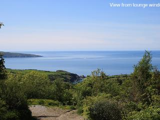 Dinas Cross Wales Vacation Rentals - Home