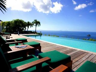 Colombier Saint Barthelemy Vacation Rentals - Villa