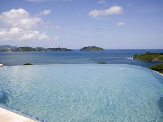 Breathtaking pool views