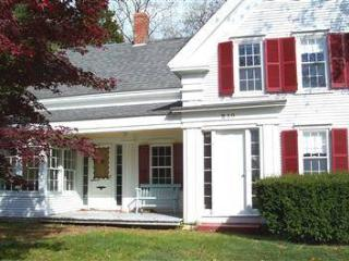East Harwich Massachusetts Vacation Rentals - Home