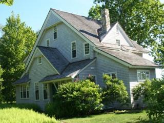 Brooksville Maine Vacation Rentals - Home