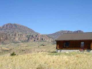 Cody Wyoming Vacation Rentals - Home