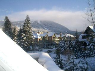 Whistler Canada Vacation Rentals - Apartment