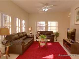 Kissimmee Florida Vacation Rentals - Apartment