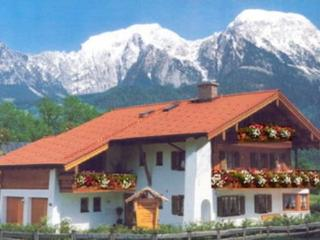 Schoenau am Koenigssee Germany Vacation Rentals - Apartment