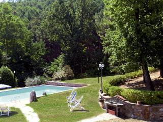San Leonardo in Treponzio Italy Vacation Rentals - Farmhouse / Barn