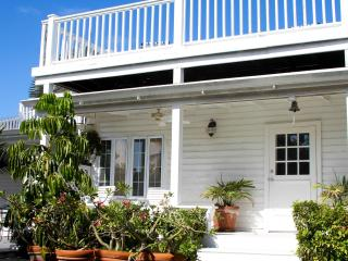 Harbour Island Bahamas Vacation Rentals - Cottage