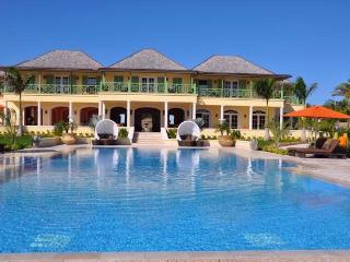 Saint George Parish Antigua and Barbuda Vacation Rentals - Villa