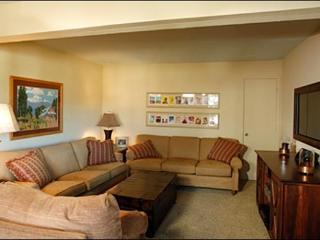 Living Room (Representative Unit)