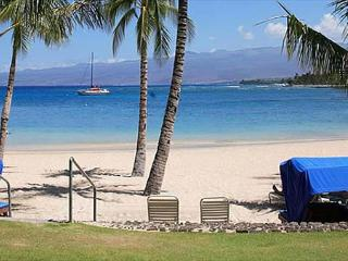 Kohala Coast Hawaii Vacation Rentals - Apartment