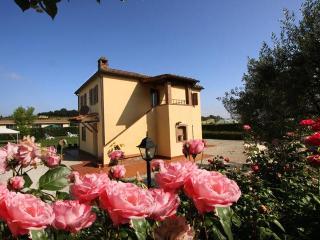 Cortona Italy Vacation Rentals - Cottage