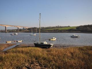 View of the River Torridge