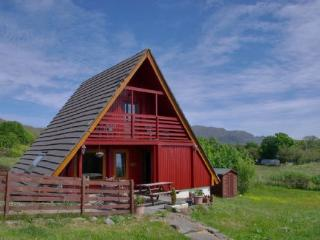 Kilchoan Scotland Vacation Rentals - Cabin