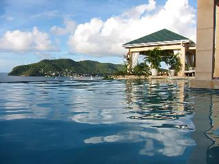 Lower Bay Saint Vincent and the Grenadines Vacation Rentals - Villa