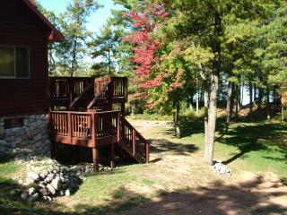 Friendship Wisconsin Vacation Rentals - Home