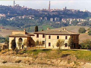 Isola d'Arbia Italy Vacation Rentals - Apartment