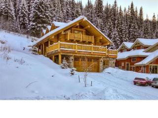 Sun Peaks Canada Vacation Rentals - Home
