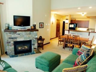 Sun Peaks Canada Vacation Rentals - Apartment