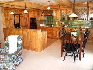 Kitchen with Dining area for 8
