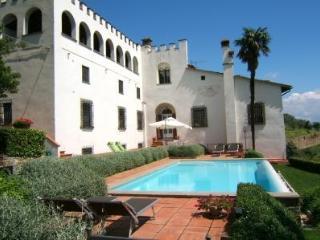 Carmignano Italy Vacation Rentals - Home