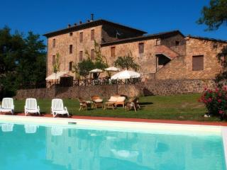 Chiusdino Italy Vacation Rentals - Home