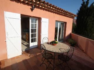 Antheor France Vacation Rentals - Villa