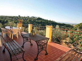 Lucignano Italy Vacation Rentals - Villa
