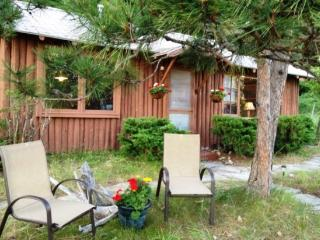 Beulah Michigan Vacation Rentals - Home
