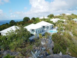 Colombier Saint Barthelemy Vacation Rentals - Villa