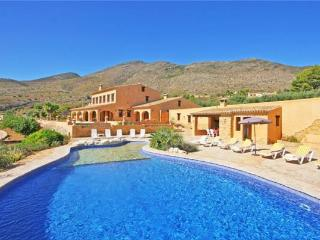 Benissa Spain Vacation Rentals - Villa