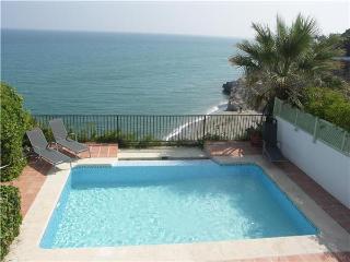 Nerja Spain Vacation Rentals - Villa