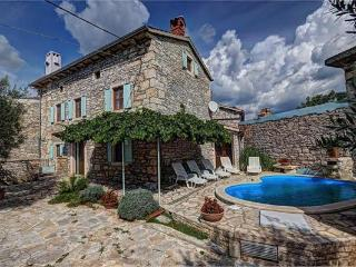 Orihi Croatia Vacation Rentals - Villa