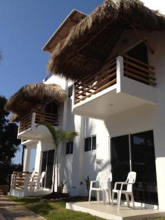 Puerto Escondido Mexico Vacation Rentals - Apartment
