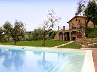 Lucignano Italy Vacation Rentals - Home