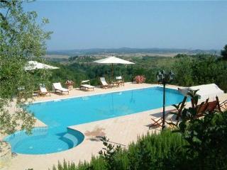 Monterappoli Italy Vacation Rentals - Villa