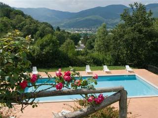 Lisciano Niccone Italy Vacation Rentals - Villa