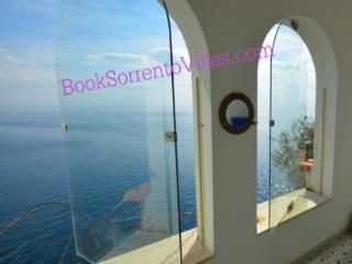 Praiano Italy Vacation Rentals - Apartment