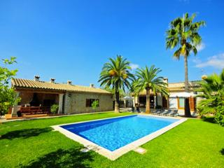 Inca Spain Vacation Rentals - Home