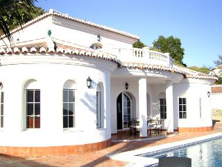 Nerja Spain Vacation Rentals - Home