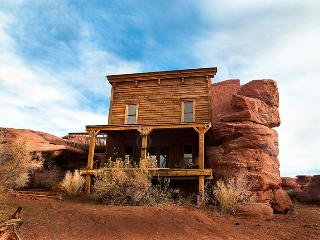 Hauer Rock House