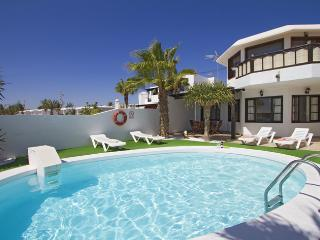 Puerto del Carmen Spain Vacation Rentals - Apartment