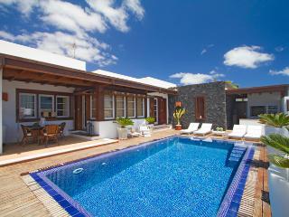 Arrecife Spain Vacation Rentals - Villa