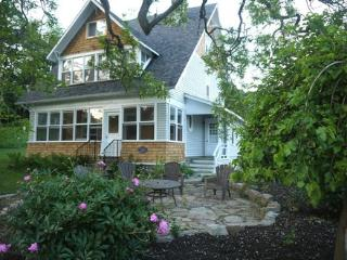 Rideau Lakes Canada Vacation Rentals - Villa