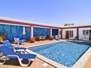 Lagos Portugal Vacation Rentals - Villa
