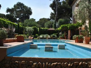 Antibes France Vacation Rentals - Villa