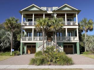 Isle of Palms South Carolina Vacation Rentals - Home